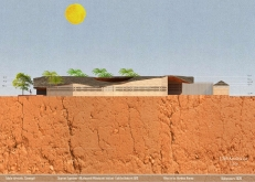 Horányi Hanna - Általános iskola Szenegálban