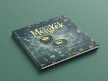 Bécs Vivien - Élő vizeink megóvása (mesekönyv)