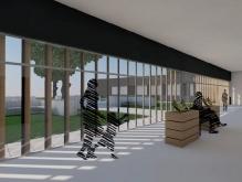 Kollárik Anna - Rehabilitációs és sportközpont
